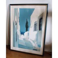 Framed Lithograph - Greek Landscape - Artist: Alfred Defossez € 99.00 Port : € 0.0099 rspPaintingVery Good ConditionFramed Lithograph - Artist: Alfred Defossez - watercolor - kind landscape Greek village Could belong to the series of white walls - 60 x 80 cm - d