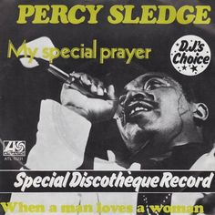 Percy Sledge, Love, Amor
