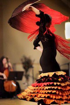 flamenco southern california  Love, love, love this!  Santa Barbara/Los Angeles