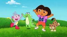 1589 Best Dora The Explorer images in 2019   Dora the