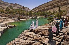 Oasis - Oman