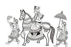 Doli Wedding Symbols Love N Art Wedding Symbols Bridal Mehndi