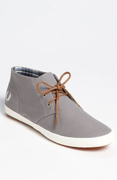 Fred Perry 'Byron Mid' Sneaker (Men) | Nordstrom
