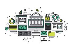 Agile Fintech Poses Real Threat to Traditional Banks  Banks can leverage their customer relationships and transform digitally to ward off threat: IBM study