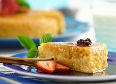 flan de arroz con leche more blank rice desserts ideas flan de good ...