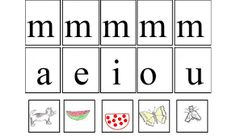 Výsledek obrázku pro slabiky La Speech Language Pathology, Speech And Language, Calendar, Playing Cards, Writing, Preschools, Speech Therapy, Languages, Life Planner
