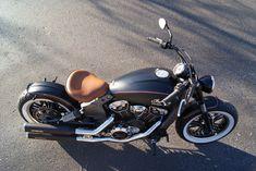 Harley Davidson Custom Bike, Harley Davidson Motorcycles, Indian Scout Custom, Indian Motors, Hd Sportster, Art Of Manliness, Indian Motorcycles, Motorcycle Helmets, Cars