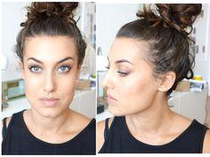 (Vidéo) Smoky / version jour #blog #beaute Easy Blush