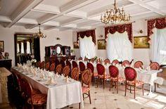 Dwór Leśce Pełną ofertę weselną znajdziesz na http://www.gdziewesele.pl/Domy-weselne/Dwor-Lesce.html