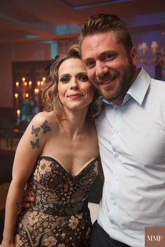 Festa Casamoda Noivas Mais 2015 - Gatsby - Flavia Medina Lucas Anderi