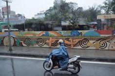 Yolanda Travels: Drogi w Wietnamie.