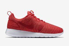 """Nike Roshe One Knit Jacquard """"Hyper Red"""""""