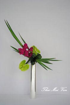 Art floral Ikebana