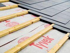 Mathiesen presenta las Membranas Hidrófugas Tyvek® que sirven como protección del edificio durante la fase de construcción y a lo largo de su vida. http://www.plataformaarquitectura.cl/catalog/cl/products/3190/pisos-duracon-tecpro?utm_medium=email&utm_source=Plataforma%20Arquitectura