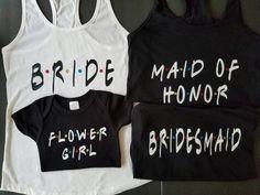 I found my lobster, Bridesmaid shirts, Bridal Party shirts, Bachelorette party shirts,  Bachelorette party tank, bachelorette tank by SJACreativeDesigns on Etsy https://www.etsy.com/listing/514933679/i-found-my-lobster-bridesmaid-shirts