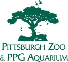 pittsburgh zoo and ppg aquarium logo large 15 Logos That Found a Creative Use for Negative Space Logo Intelligent, Zoo Logo, We Do Logos, Pittsburgh Zoo, Pittsburg Pa, Negative Space Logos, Hidden Images, Hidden Pictures, Hidden Pics