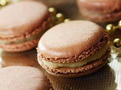 Découvrez la recette Recette macaron pomme sur cuisineactuelle.fr.
