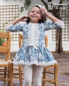 Vestido Paola Vintage