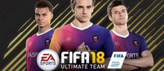 FIFA 18 Ultimate Team Web App is Now Available