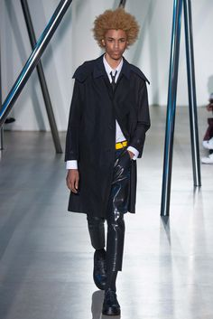 Jil Sander Spring 2016 Menswear - Collection - Gallery - Style.com