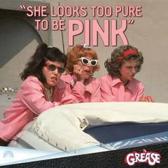 #Grease (1978)
