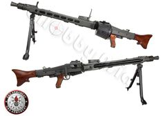 G&G GMG-42 AEG Now At eHobby Asia