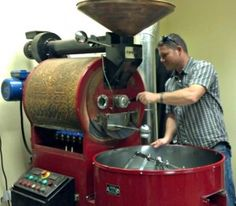 Monument Coffee Roasters Launches Online Store Today