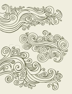 Stock vector ✓ 10 M images ✓ High quality images for web & print | Doodles design elements