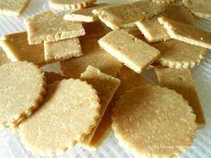 Rohkost Kekse