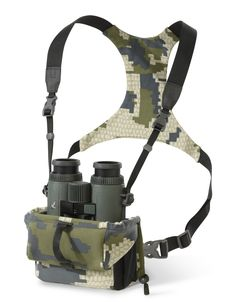 Bino Harness | KUIU Ultralight Hunting