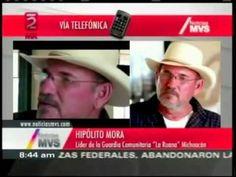 Michoacán lleno de Caballeros Templarios y crimen organizado - líder de ...