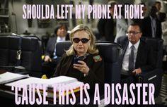 Hillary Clinton v Beyonce