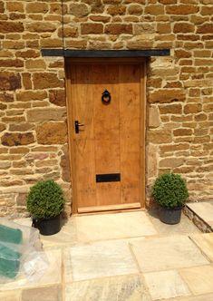Light Antique solid oak door finished with osmo 420 price £480.00+vat & external doors | Jack Badger | Cottage Doors | Pinterest | Badger ... Pezcame.Com
