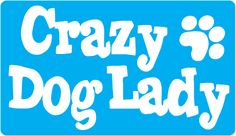 Dog Related Vinyl Decals - Huge selection of dog decals and car stickers!