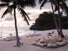 25 Gorgeous Resorts To Escape The Winter Blues [ Luxuryjacorentals.com ] #Resorts #luxury #destination #rental