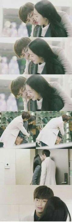 Kim Tan and Cha Eun Sang ♡ #Kdrama // The #HEIRS // #MinShin