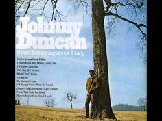 Johnny Duncan - Let Me Go (Set Me Free)