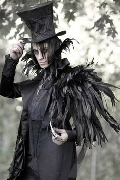 steampunk mad hatter - Google Search