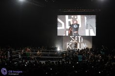WWE Live 2017 in Rotterdam Ahoy