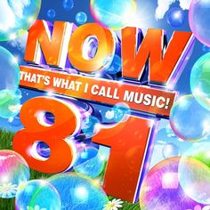Various Artists - Now, Vol. 81 (That's What I Call Music, for sale online Now Albums, Music Albums, Music Happy, Happy 30th Birthday, Jessie J, 90s Childhood, Cd Album, Music Library