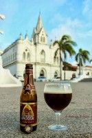 Degustação: Steenbrugge Dubbel Bruin Red Wine, Alcoholic Drinks, Mansions, House Styles, Alcoholic Beverages, Fancy Houses, Alcohol, Mansion, Manor Houses