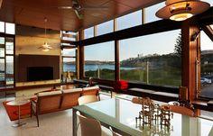 Freshwater House. Brewster Hjorth Architects and Mardini Constructions. Habitus Magazine.