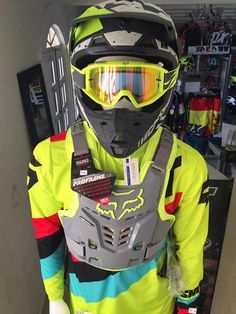 Dirt Bike Gear, Dirt Biking, Motocross, Shift Racing, Yamaha Rx100, Helmets, Gears, Motorcycle Jacket, Hard Hats