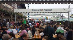 Bayern - Hannover + Octoberfest Fotbaltour.cz #bayern #hannover #fotbal