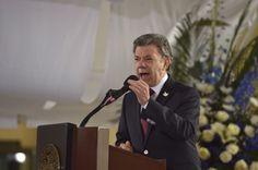 Santos pide perdón por crimen en el Palacio de Justicia en 1985 (Vídeos)