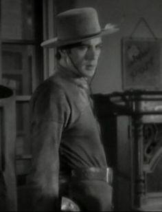 """GARY COOPER in """"Fighting Caravans"""""""