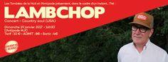 Concerts : Liev et Lambchop | Antipode MJC Rennes Les Tombées de la Nuit et L'Antipode présentent, dans le cadre d'un Instant… Thé : Lambchop en concert. 29 JANVIER 2017. LAMBCHOP(NASHVILLE – USA) Le retour du projet-groupe créé par Kurt Wagner, parrain country soul de Nashville ayant écrit quelques unes des plus belles pages... https://www.unidivers.fr/rennes/lambchop-antipode-mjc-rennes/ https://www.unidivers.fr/wp-content/uploads/2016/11/faceboo