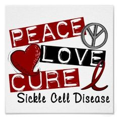 Sickle Cell Awareness. Did you know that Kids Kicking Cancer is open to kids with Sickle Cell too? Join us!
