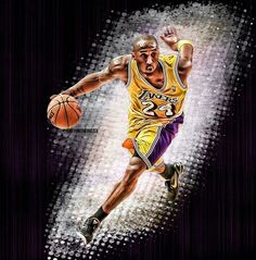 10 New Kobe Bryant Screen Savers FULL HD 1080p For PC