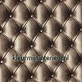 Christophe Koziel Black Leather Effect Wallpaper Discount Wallpaper, Textile Design, Home Art, Dutch, Bed Room, Image, Black Leather, Classic, Interior